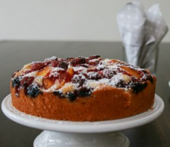 kleines-toertchen-himbeer-pfirsich-kuchen 1