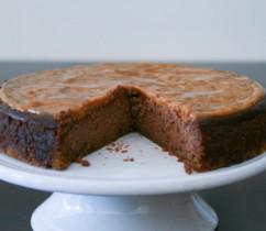 kleines-toertchen-chocolate-caramel-cheesecake 1